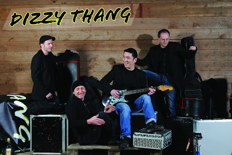Dizzy Thang