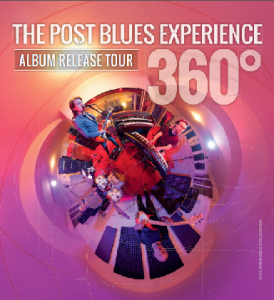 The Post Blues Experience