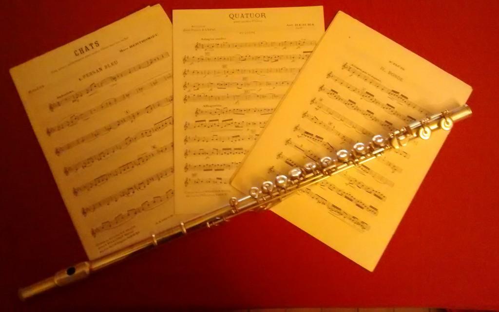 Flauto Furioso