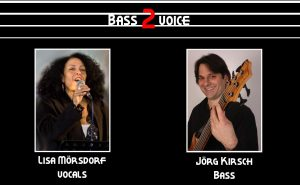 bass2voice Foto Band